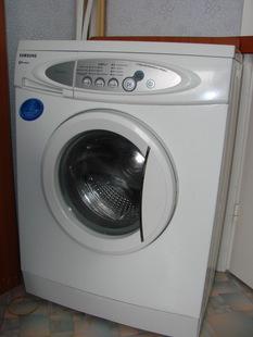 Порвалась резинка в стиральной машине - как заклеить ...
